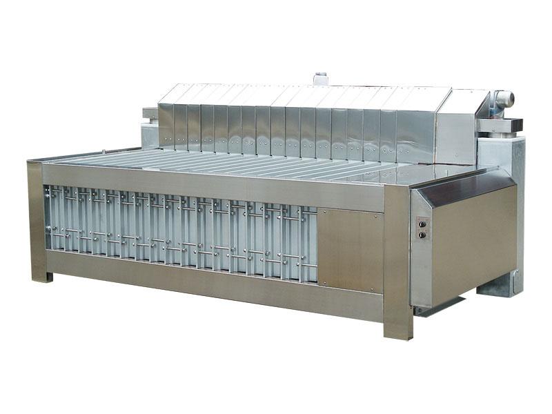 LDB型立式平板冻结机